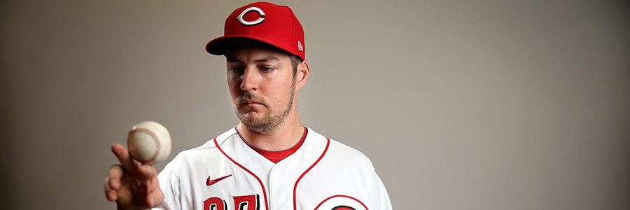 Trevor Bauer MLB Odds For 2020 Season April 9th Edition