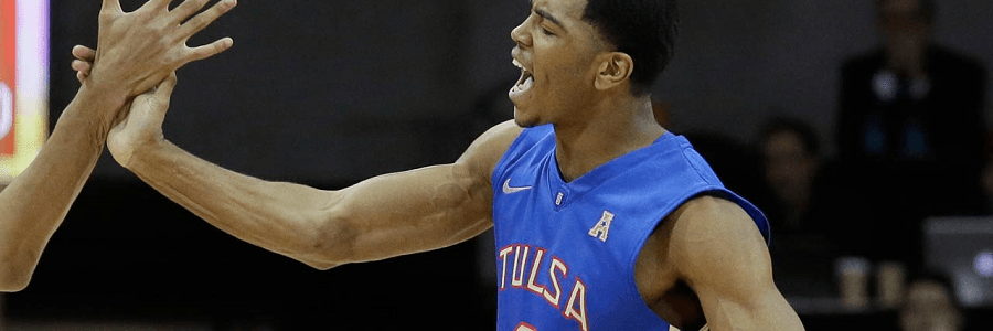 Tulsa has gotten some pretty good wins this season, could Michigan be up next?