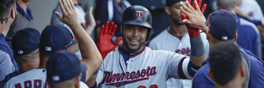 The Twins should be one of your MLB Betting picks of the week.