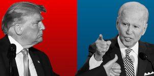 U.S. Politics - Donald Trump Favored to Repeat