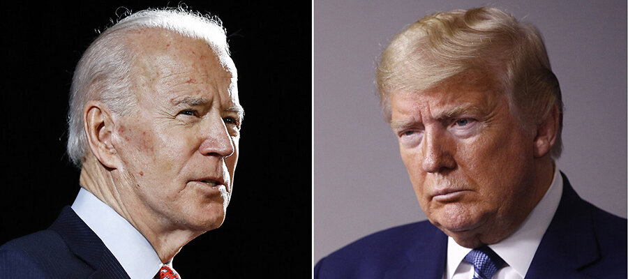 U.S. Politics & Trump 2020 Odds and Updates