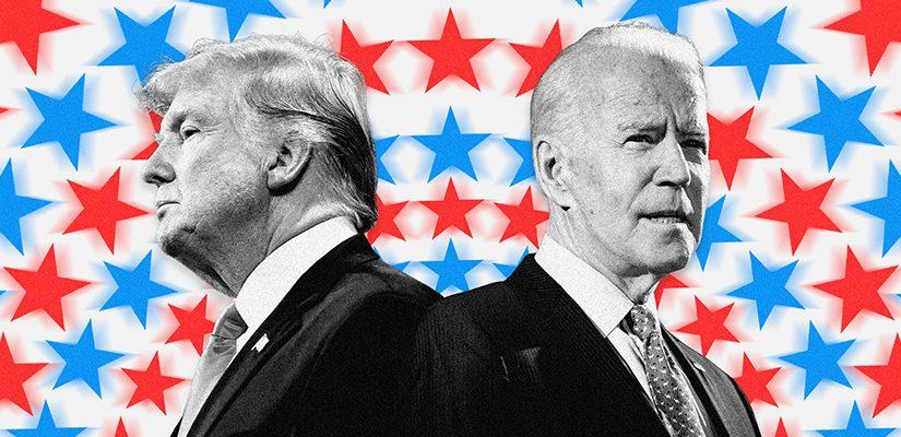 U.S. Politics - Trump Favored By The Odds