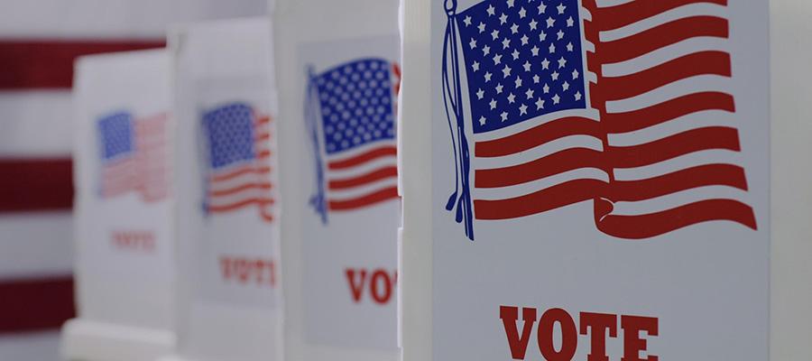 U.S. States 2020 Electoral College Winners Expert Analysis