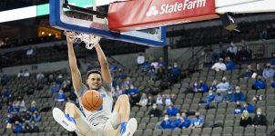 UConn Vs Creighton Expert Analysis - NCAAB Betting