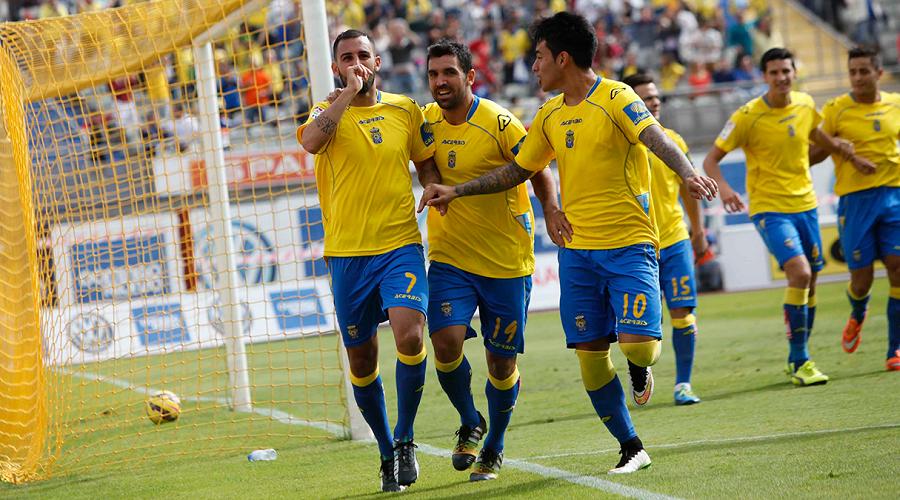 UD Las Palmas La Liga