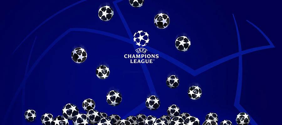 UEFA 2021-22 Champions League Qualifying Matches Betting Analysis