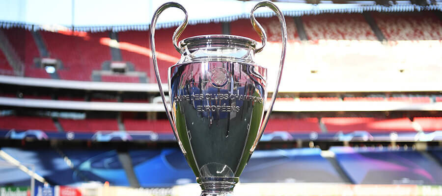 UEFA Champions 2020- 2021 Calendar Analysis