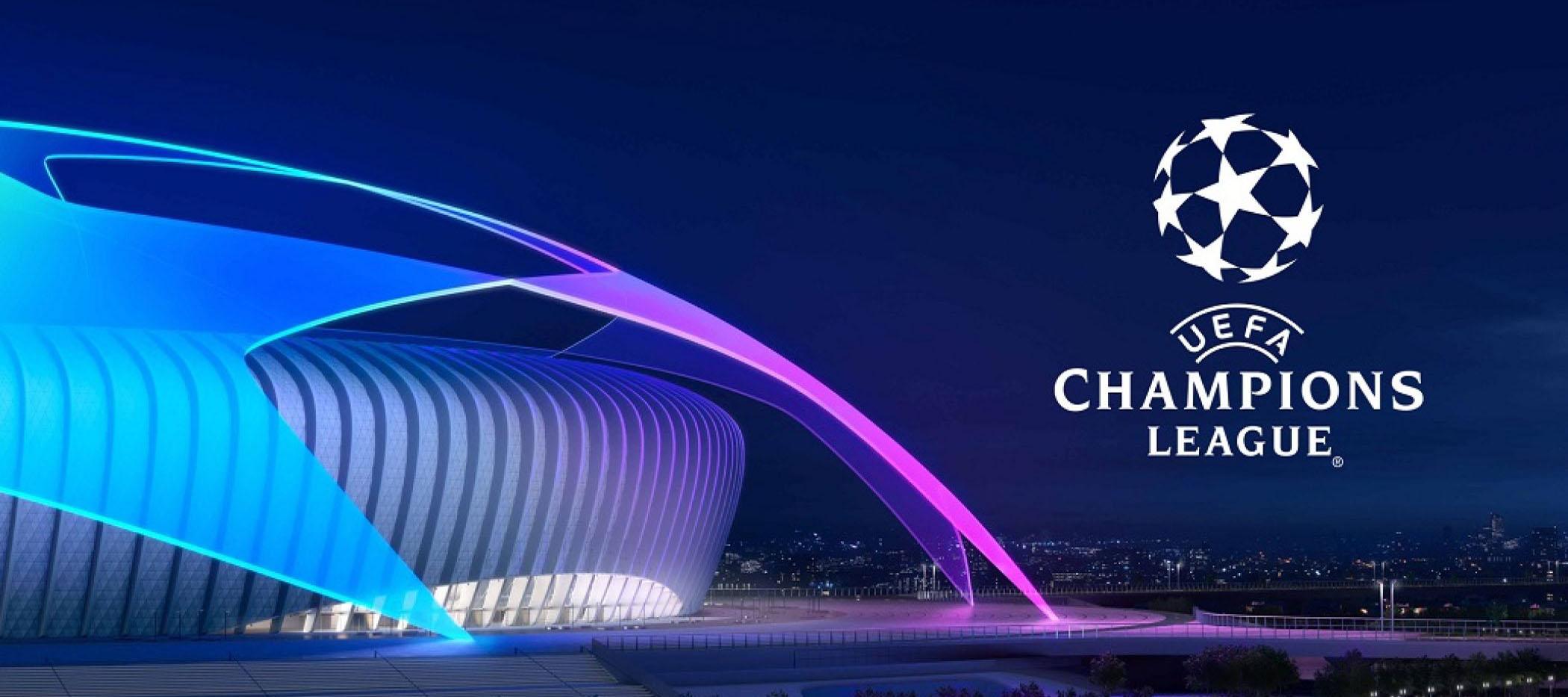 UEFA Champions League 2020 Update