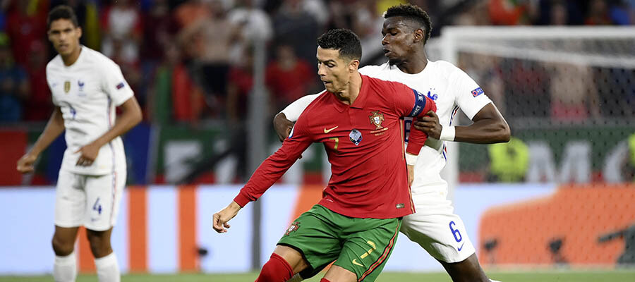UEFA Euro 2020 Betting Update: Group E and Group F Winners & Losers