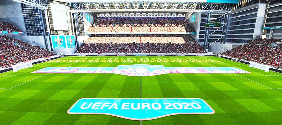 UEFA Euro 2020 Quarter-finals Betting Odds: Denmark vs Czech Republic, England vs Ukraine