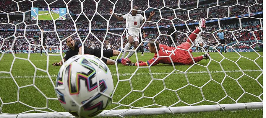 UEFA Euro 2020 Quarter-finals Betting Odds & Predictions