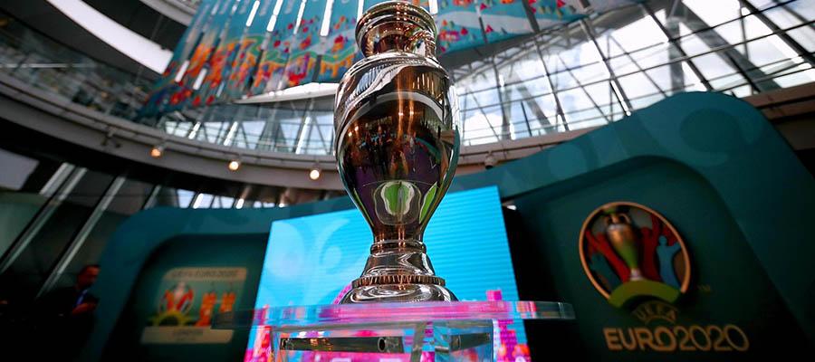 UEFA Euro 2020 - Round of 16: Belgium and Denmark Advance