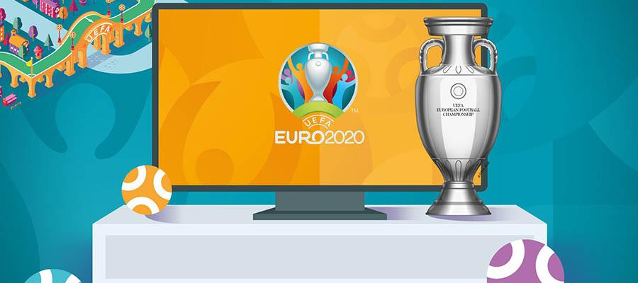 UEFA Euro 2020 Round of 16 Betting Odds & Picks