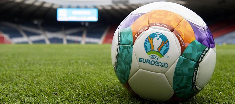 UEFA Euro Cup 2020 Betting Odds & Predictions