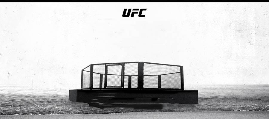 UFC 2020 Betting News & Rumors September 29th Edition