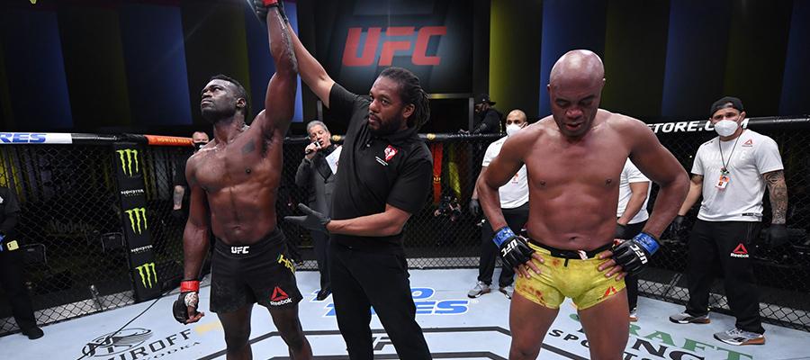 UFC 2020 Rumors & Betting News November 2nd Edition