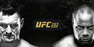 UFC 252: Miocic vs Cormier Analysis