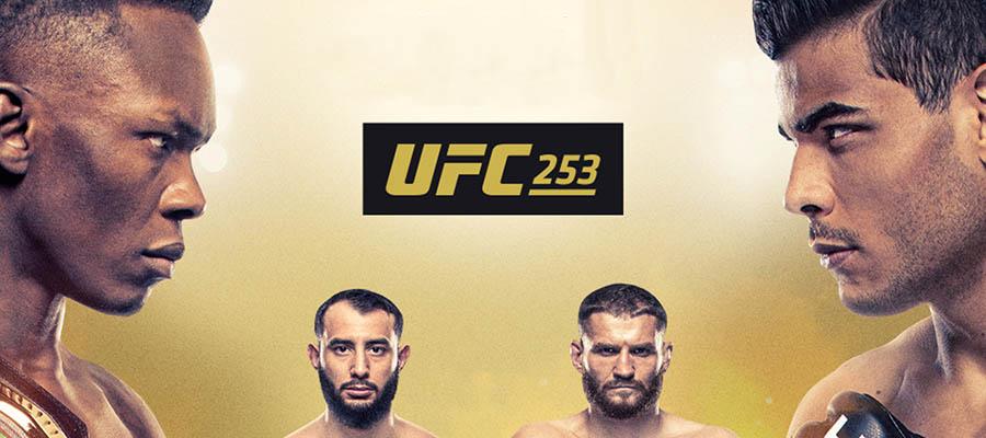 UFC 253: Adesanya Vs Costa Expert Analysis