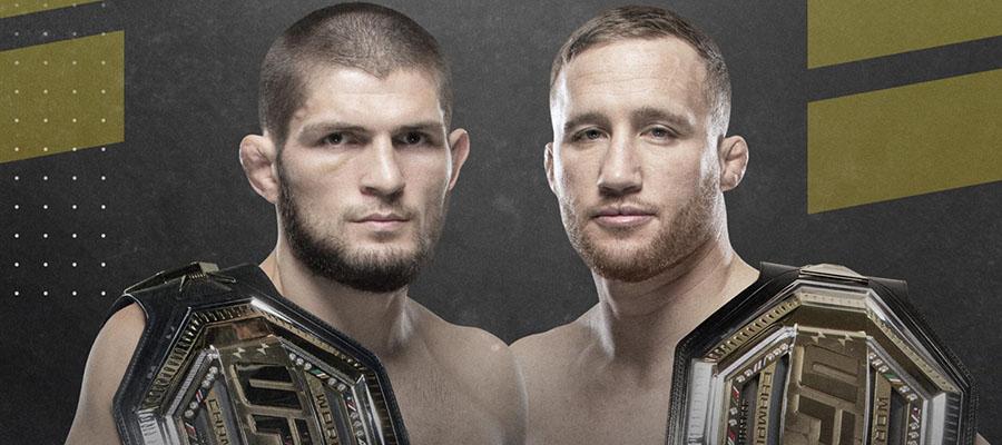 UFC 254: Khabib Vs Gaethje Expert Analysis