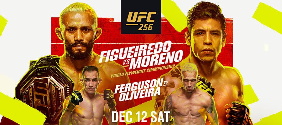 UFC 256: Figueiredo Vs MorenoExpert Analysis