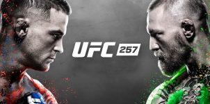 UFC 257: Poirier Vs McGregor Expert Analysis