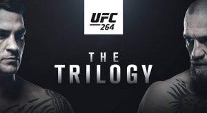 UFC 264: Poirier Vs McGregor 3 Betting Odds & Prediction Update