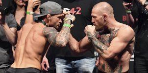 UFC 264: Poirier Vs McGregor 3 Betting Odds & Predictions