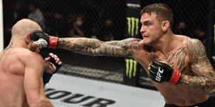 UFC 264: Poirier vs McGregor 3 Betting Update - Why Poirier Will Win