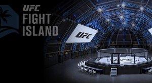UFC Fight Island Betting Favorites Odds & Picks