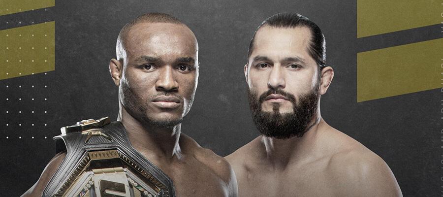 UFC Fight Island July 11th Fights Odds & Picks