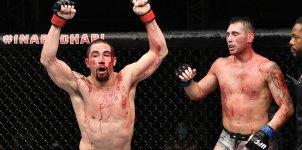 UFC Fight Island: Recap of all events