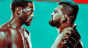 UFC Fight Night: Cannonier Vs Gastelum Betting Odds & Picks