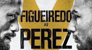 UFC Fight Night: Figueiredo Vs Perez Expert Analysis