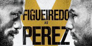 UFC Fight Night: Figueiredo Vs Perez Expert Analysis
