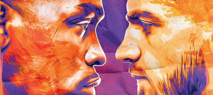 UFC Fight Night: Holm Vs Aldana Odds & Picks