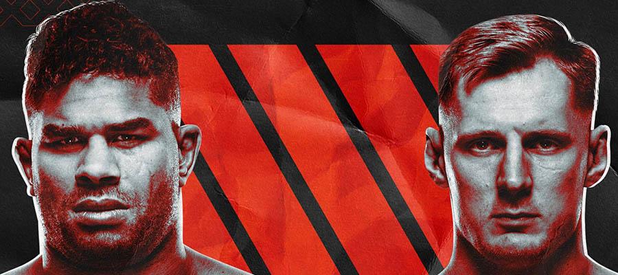 UFC Fight Night: Overeem Vs Volkov Expert Analysis