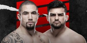 UFC Fight Night: Whittaker Vs Gastelum Expert Analysis