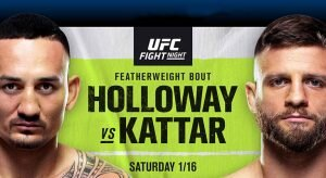 UFC on ABC: Holloway Vs Kattar Expert Analysis