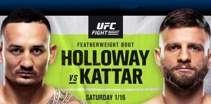 UFC on ABC: Holloway Vs Kattar Expert Analysis