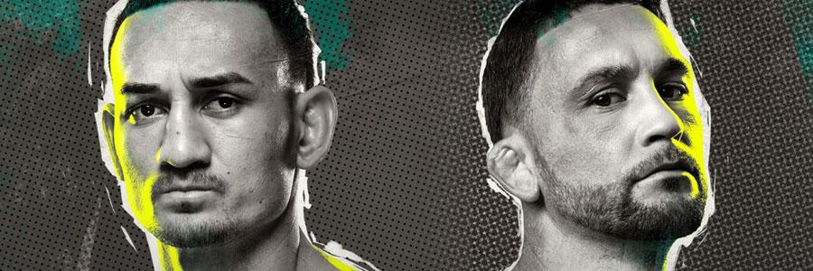 UFC 240 Odds, Preview & Expert Picks.