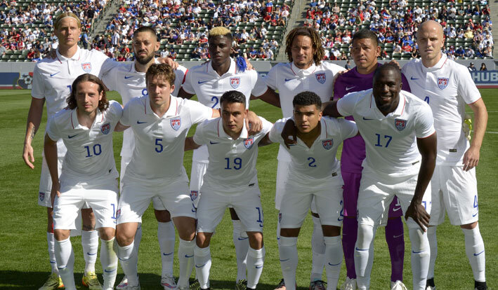 USA-Soccer