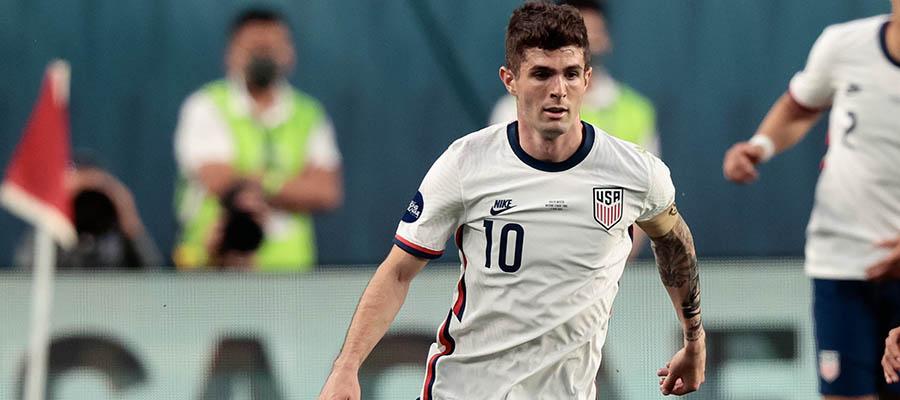 USA vs Costa Rica Betting Predictions - International Friendlies