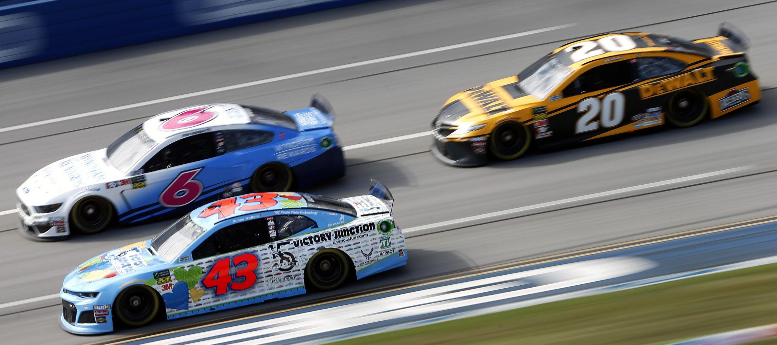 Unhinged 300 - NASCAR Xfinity Series