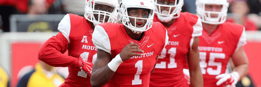 An NCAA Football Odds Analysis On How should the Big 12 Expand?