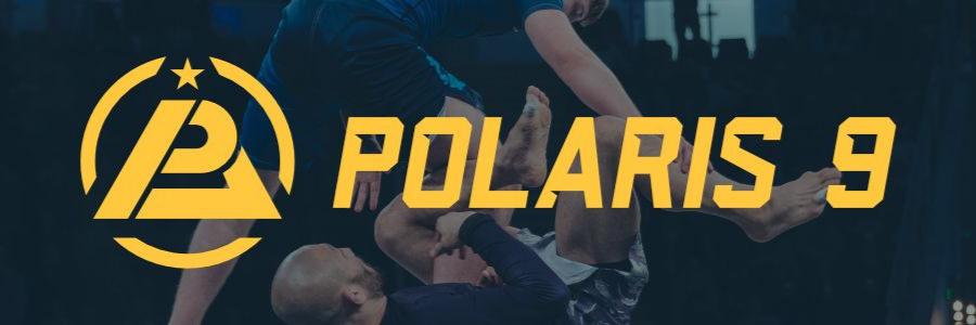 Polaris 9 MyBookie Press Release