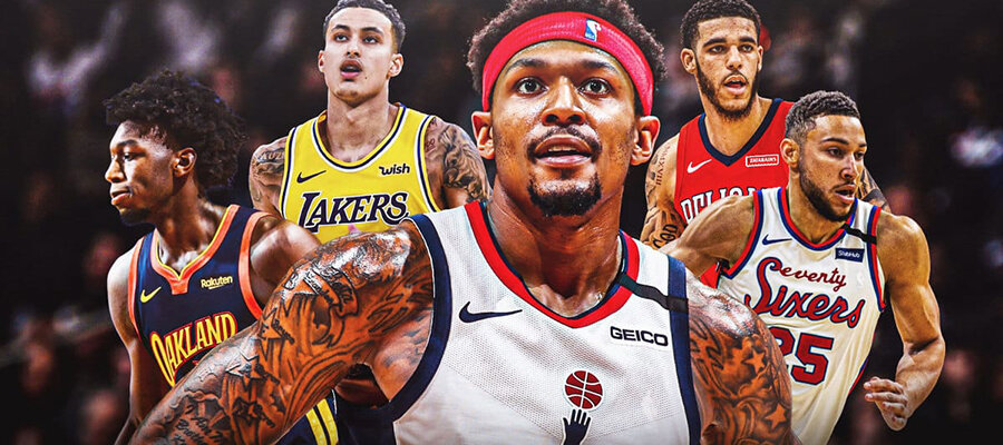 Update NBA Championship Odds Bradley Beal Could Change Everything