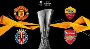 Updated 2021 Europa League Odds April 20th Edition