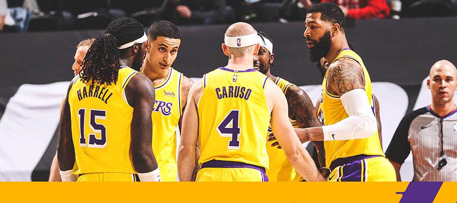 Updated 2021 NBA Championship Odds Expert Analysis