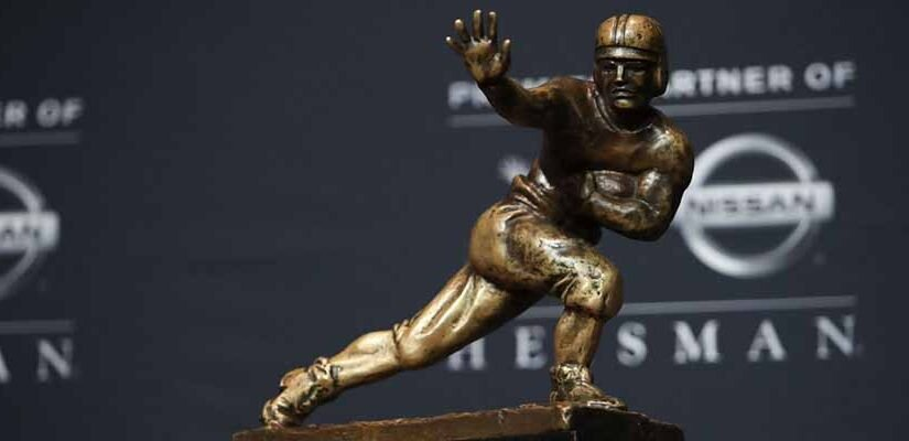 Updated Heisman Trophy Odds Florida QB Kyle Trask New Favorite