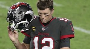NFC Bucs In Trouble